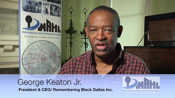 George Keaton Jr. DMAHL Interviews for 10th Year Anniversary