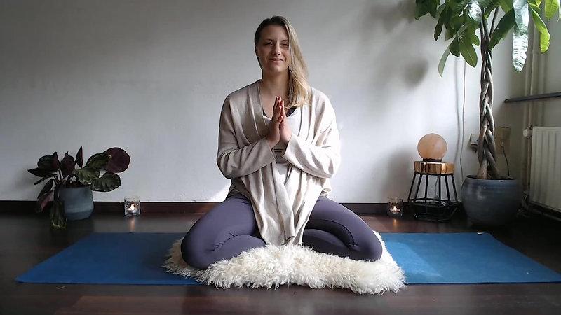 Meditation - Week One