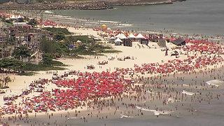 Praias Rio de Janeiro