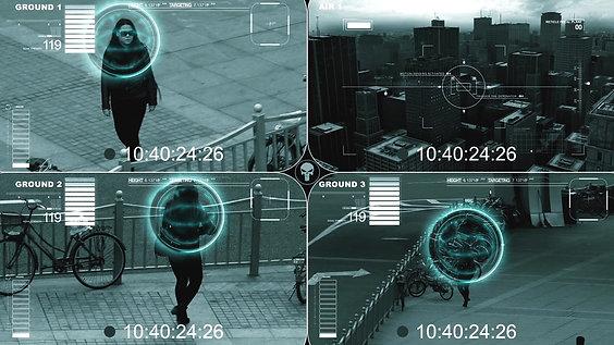 CCTV Integration