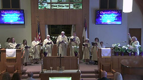 Easter People Rise & A Call to Faith (4-4-2021)