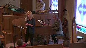Medley of Classic Hymns on Sax (3-14-2021)