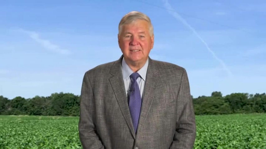 8. Crop Protection