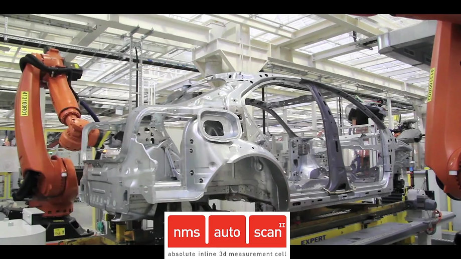 NMS - New Manufacturing Solutions UK Promo Video
