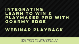 Webinar Playback: Integrating Learn To Win and PMP with GoArmy Edge Integration