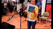 Discurso de Apertura XI Bienal Internacional de Arte Suba 2019 - Estefania Ruiz 16 años