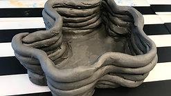 Clay Coil