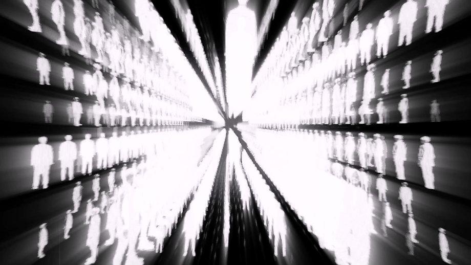 Cascione & Lusciov: Dreaming in a Multiverse