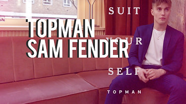 Topman - Suit Your Self (Featuring Sam Fender)