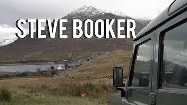 Steve Booker x Hewlett Packard - VLOG Trailer