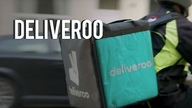 Deliveroo - Rider Stories