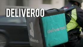 Deliveroo - Rider Stories