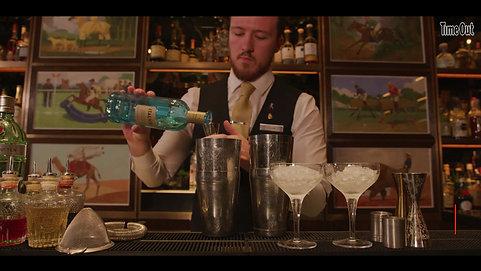 Diageo & Timeout - World Cocktail Festival (London) - Travel & Lifestyle