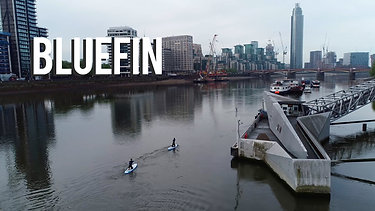 Bluefin - The Paddle Board Experience