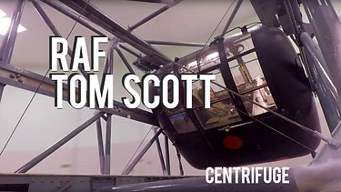 RAF & Tom Scott - Centrifuge