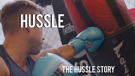 Hussle - The Hussle Story