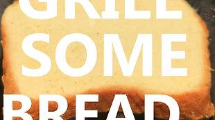 """Cookshop """"Grilled Bread IG Promo"""""""