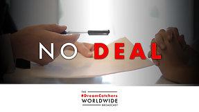 NO DEAL | 7.23.2020 | #DreamCatchers WorldWide Broadcast