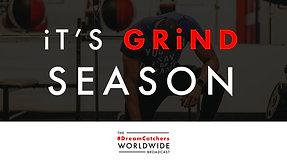 GRiND SEASON   4.27.2020   #DreamCatchers WorldWide Broadcast