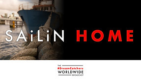SAiLiN HOME | 7.3.2020 | #DreamCatchers WorldWide Broadcast