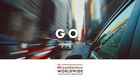 GO! | 7.13.2020 | #DreamCatchers WorldWide Broadcast