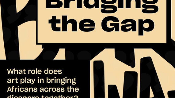 Bridging The Gap w/ New Comma