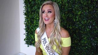 Ms. Colorado Alinea Testimonial