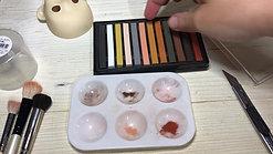 Step 2 - Palette