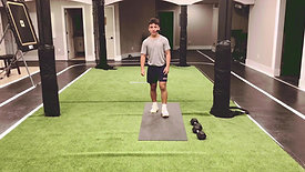 * Total Body Workout - Teen Training