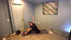 Stretch with Holly