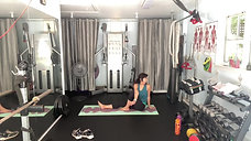 Yoga Express with Monica
