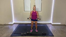Upper Body Strength with Christine