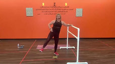 BARRE Fusion with Daynelle