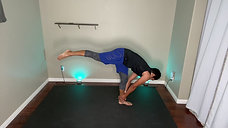 PiYo Round 57 with Mike