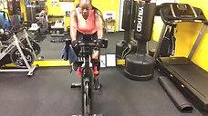 Cycling w/Monique