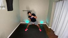 Turbo Kick Round 43 with Mike