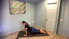 Chaturanga - Form and Technique