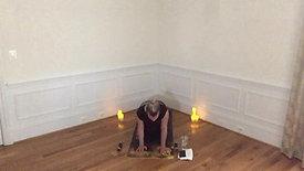 Yoga Sculpt with Veronika Batyan