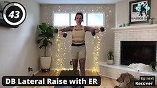 WARRIOR Strength with Ellen
