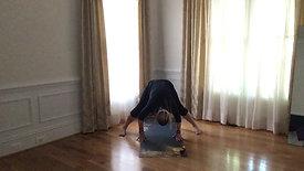 Yoga with Veronika Batyan
