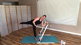 BARRE with Kelley