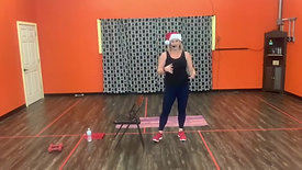 Barre Fusion - Jingle Barre with Daynelle