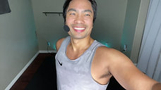 PiYo Round 60 with Mike