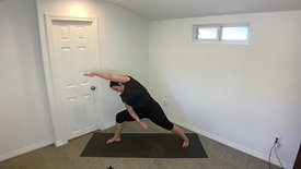 Yoga Grooves with Holly