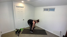 P90X with Holly