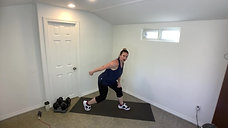 High Intensity Strength Training with Holly