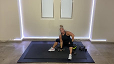 Arms & Abs with Christine