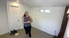 Turbo Sculpt (Finales & Lifting) with Holly