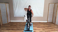 Cycle with Kelley McCarthy Cerny