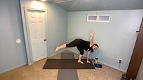 PiYo Lesson 41 with Holly
